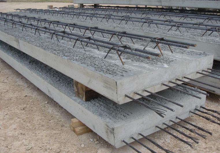 что такое передаточная прочность бетона