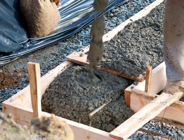как выглядит глиноземистый цемент