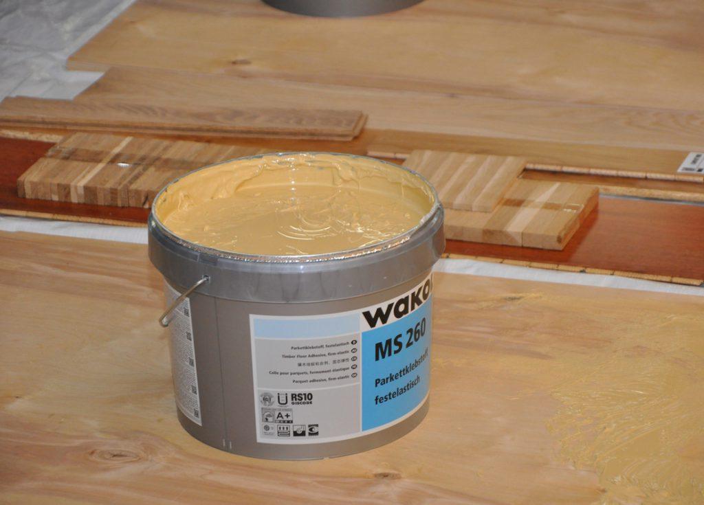 полиуретановый клей для фанеры