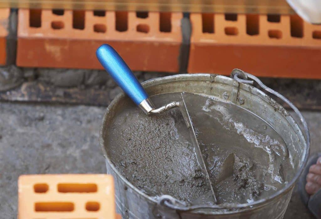сферы применения цементного вяжущего