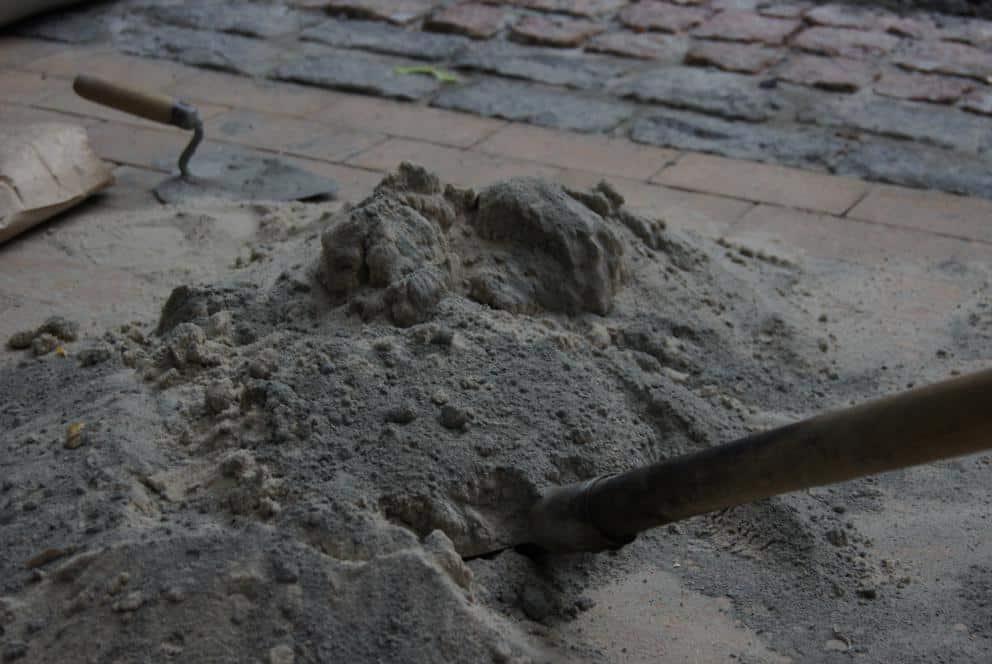 сколько весит кубометр бетона