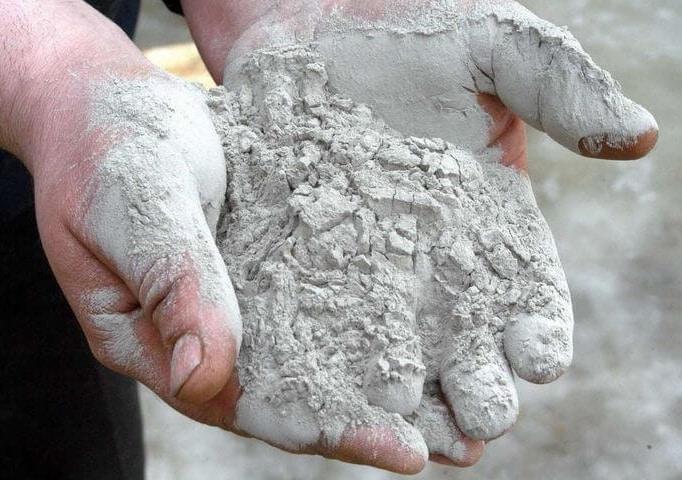 виды цементного вяжущего