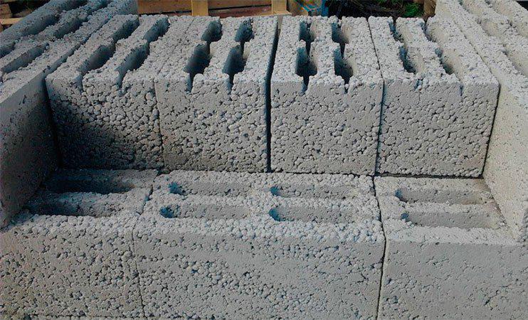 Коэффициент теплопроводности панели из керамзитобетона текстура стены бетон