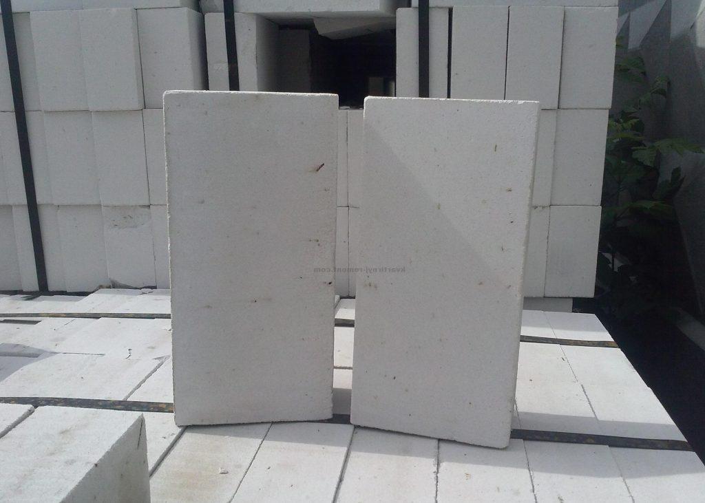 преимущества и недостатки силикатного бетона
