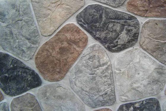 Каменная декоративная штукатурка
