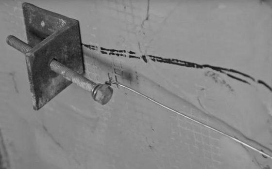 Как сделать своими руками струнные маяки