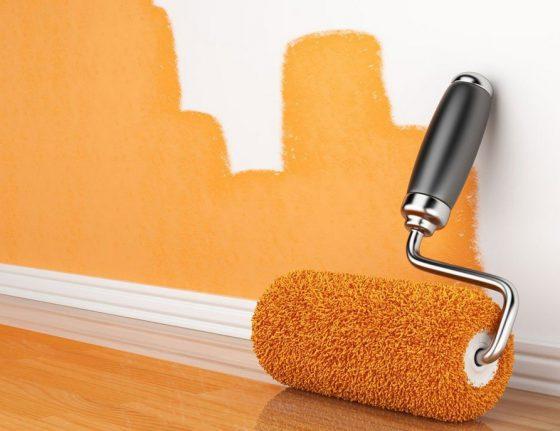 Штукатурка стен под покраску своими руками