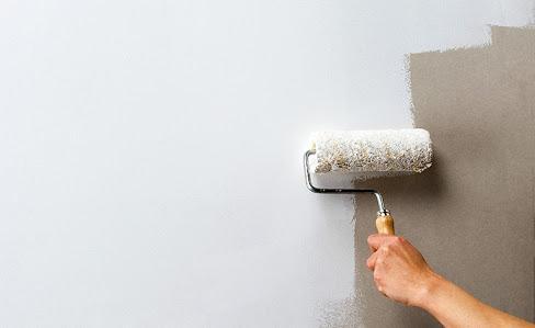 Грунтовка стен под штукатурку