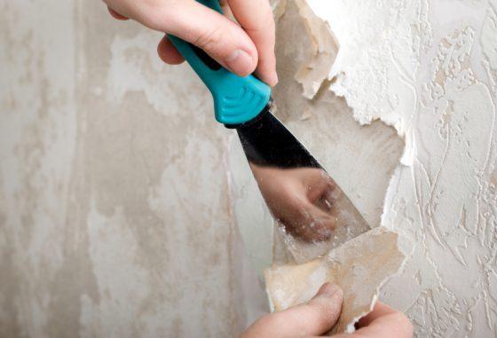 Как готовить стены к шпаклевке
