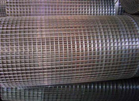 Сетка для штукатурки по металлу