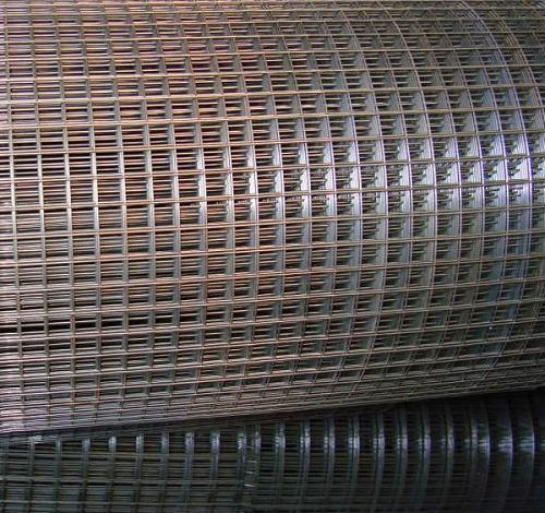 Сетка штукатурная металлическая