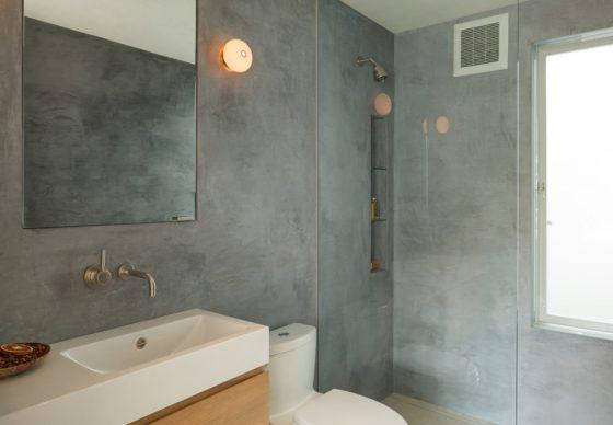 Чем штукатурить в ванной комнате
