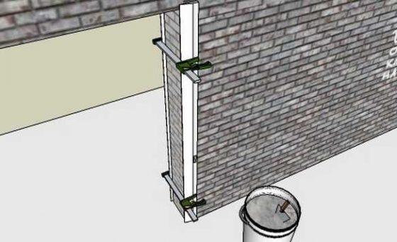 Как штукатурить дверные проемы своими руками