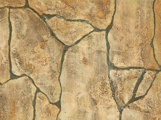 Виды декоративной штукатурки под камень
