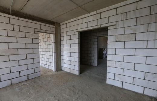 Чем штукатурить стены из пеноблока