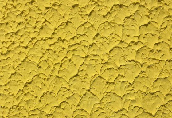 Цветная фасадная штукатурка шуба